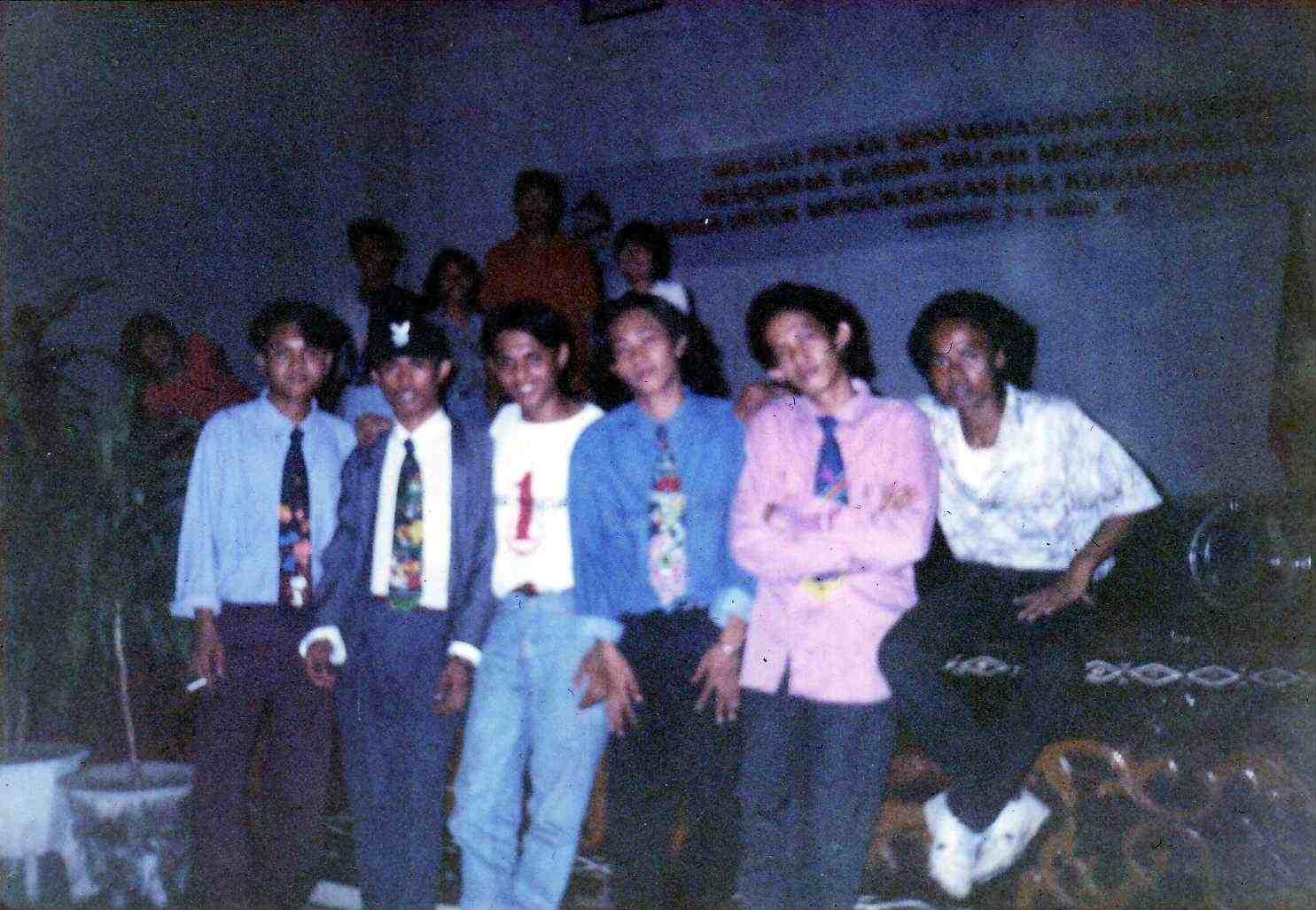 RRI Makassar 1995
